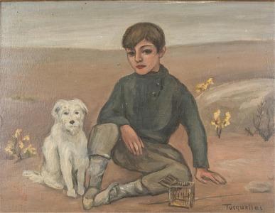 Miquel Tusquellas i Corbella